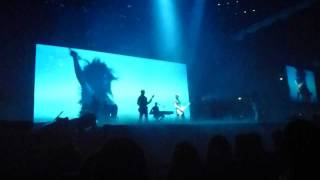 Sade   The Moon And The Sky   Live In Dortmund 19 11 2011