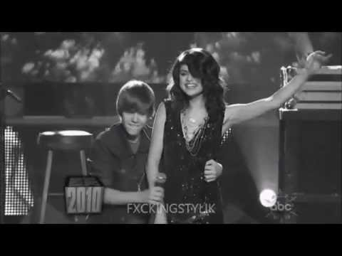 Selena Gomez ft. Justin bieber we don't talk anymore (official) (видео)