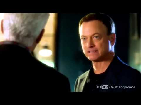 CSI: Crime Scene Investigation 13.13 (Preview)