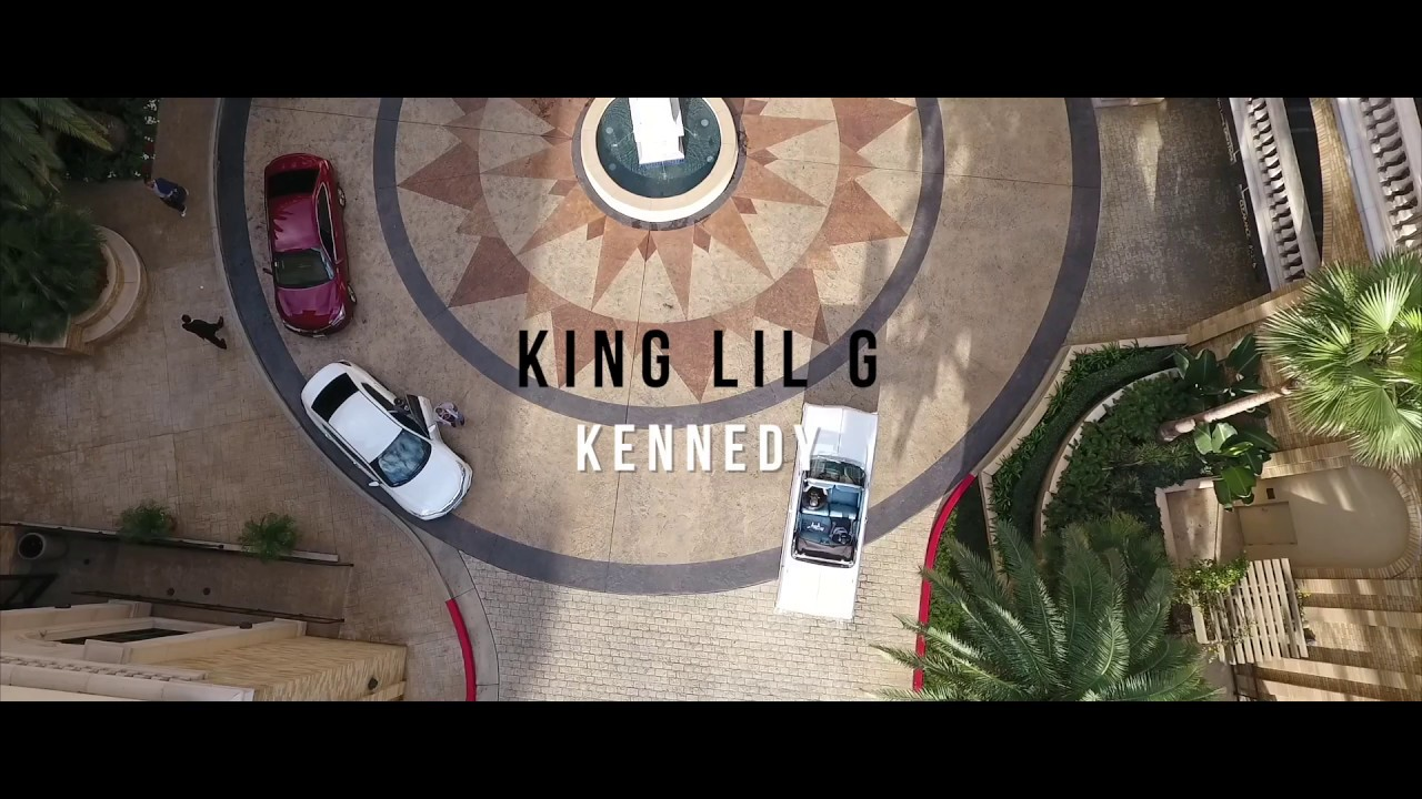 King Lil G - Kennedy (Official Music Video) - YouTube