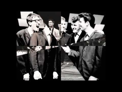 Cliff Richard - Move it (HQ)