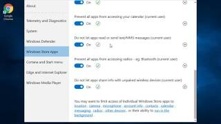 Using Privacy Repairer to Protect Your Privacy in Windows 10