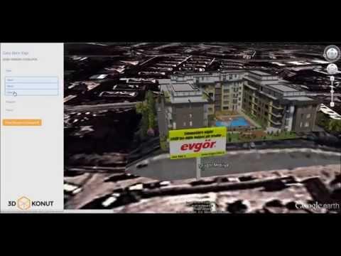 Gaia Premium Houses Videosu