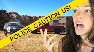 What The Police Have To Say About RV Living Full-Time
