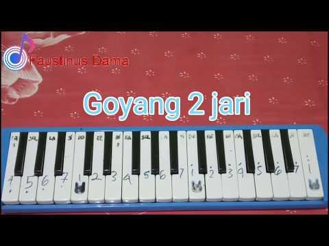 , title : 'Not pianika goyang 2 jari cover Faustinus Dama'