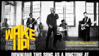 "John Legend & The Roots - ""Wake Up Everybody"" [ New Video + Lyrics + Download ]"