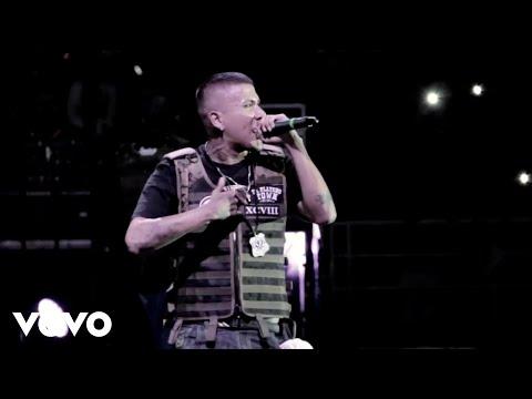 Evento Pa La Raza 2013 - C Kan (Video)