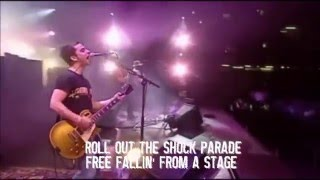 Stereophonics - Roll Up and Shine (Live with lyrics) - 2001