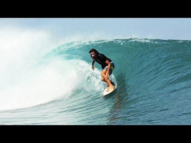 Magic Carpets | SURF | Dave Rastovich