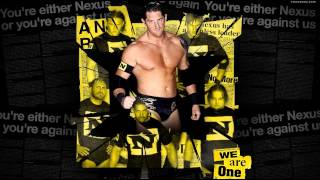 """""""We Are One"""" (2nd WWE Edit) - The Nexus' 2nd WWE theme for 30 minutes"""
