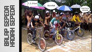 preview picture of video 'Grand Prix Sepeda Balap di Ponpes Datu Aling Binuang dalam Rangka Memeriahkan 17 Agustus 1945'
