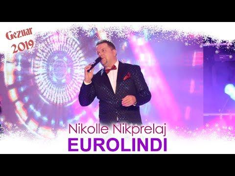 Nikolle Nikprelaj - Zemren ma ke Thy
