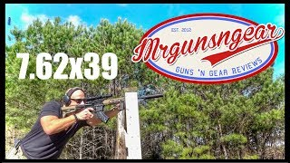 The Ultimate 7.62x39 AR-15 Build: Tips & What I