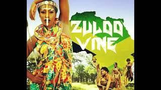 Zuluwine de brandish
