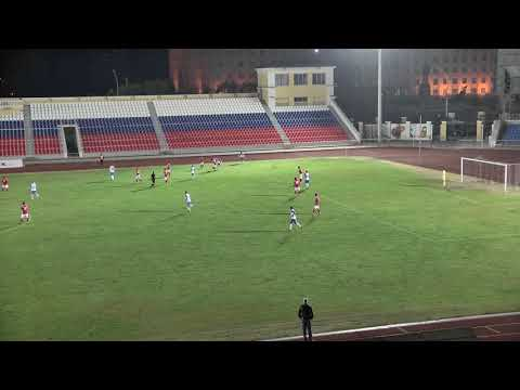 Stavropol – Spartak Nalchik : 4-1