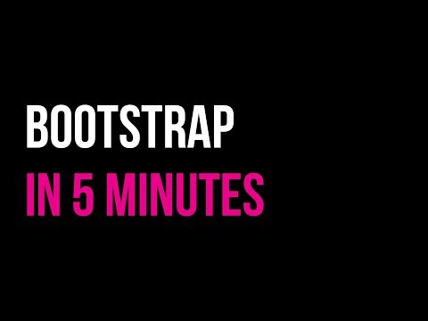 mp4 Code In Bootstrap, download Code In Bootstrap video klip Code In Bootstrap