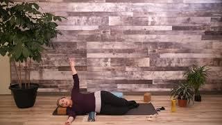 Protected: January 18, 2021 – Angela Theuerle – Hatha Yoga (Level I)