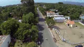 preview picture of video '4° Etapa - Meta Sprint San Francisco del Monte de Oro'