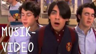 Jonas Brothers - Keep It Real
