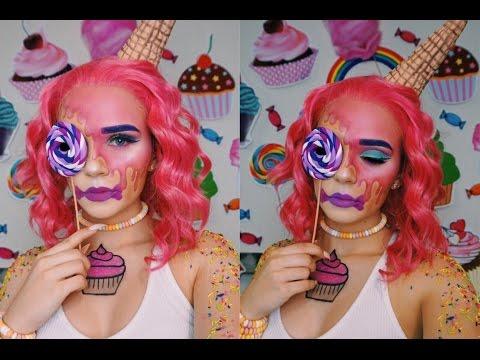 Makeupmermaid