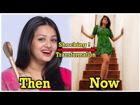Shocking Transformation ! Sameeksha Jaiswal From