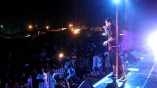 Shaggy - Would You Be  w/ Tony Gold ...Live from Uganda, Africa