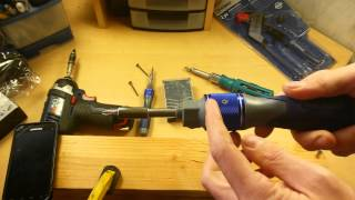 (:Review:) Lowe's Kobalt Double Drive ScrewDriver Set ~ Gimmick or Genius?