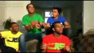 JLS-PCD FAN MADE music video.