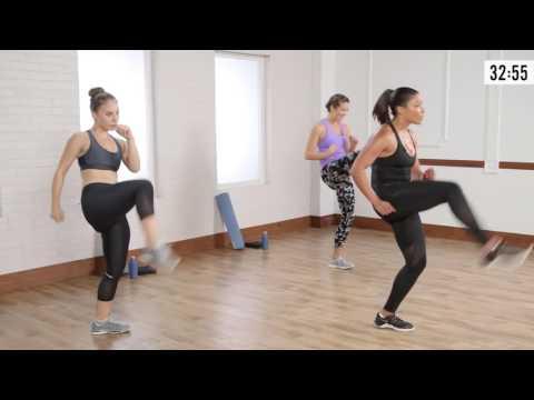 Как избавиться от жира в области коленей