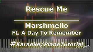 marshmello rescue me lyrics karaoke - Thủ thuật máy tính