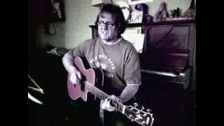 Hey Mister that's me upon the Jukebox - James Taylor - cover