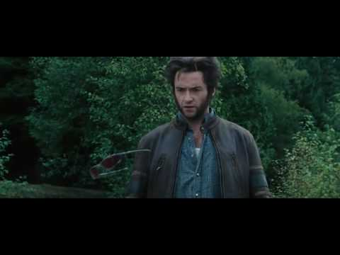 Video trailer för X Men The Last Stand Trailer B