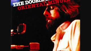 10.You Made That Way ~ORIENTAL MINUTE-THE DOOBIE BROTHERS JAPAN TOUR'79