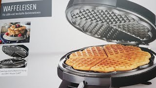 Электрическая вафельница. Обзор, цена, рецепты.