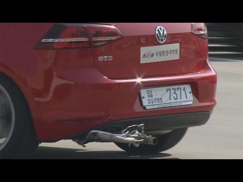Volkswagen: αναστολή πωλήσεων στη Ν. Κορέα – economy