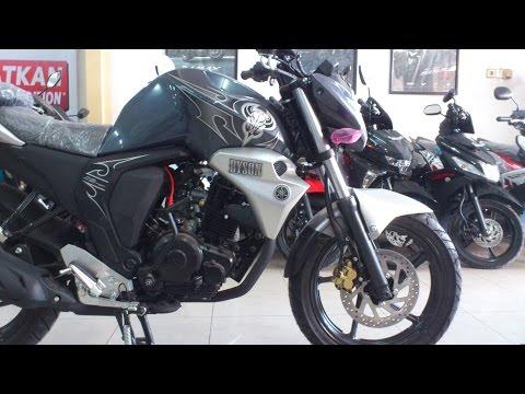 Review Yamaha Byson Injeksi 2015