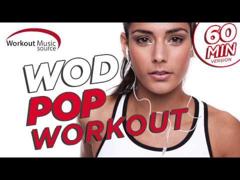 Workout Music Source // WOD Pop Workout – 60 Min Version (135 BPM)