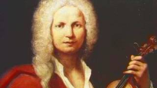Vivaldi ‐ Sonata No 10 in F minor RV21, 2 Allemanda