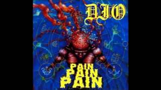 Dio - Hollywood Black Live At Freiheitshalle, Hof - Germany 11.18.1993