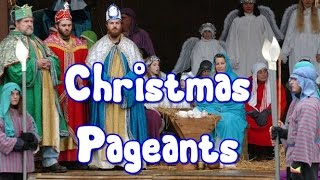 Christmas - Nativity Play