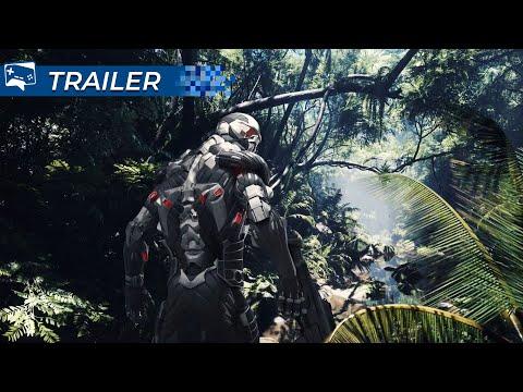 , title :'Teaser oficial de Crysis Remastered'