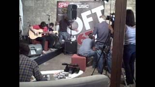 Yelawolf -  SPIN/MySpace Loft on 6th, SXSW 2010