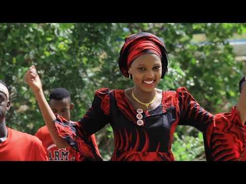 NAJA TUNGA latest hausa film song 2018