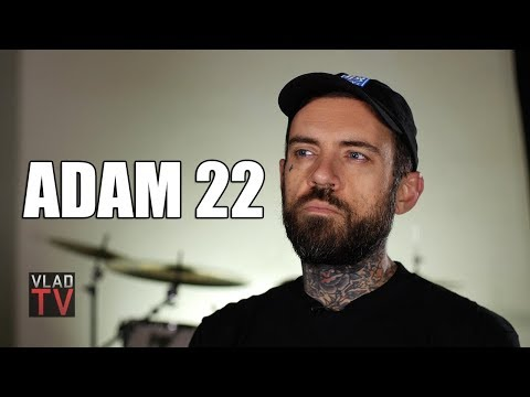 Adam22 on Working with Dame Dash, Vlad Explains Why He Won't Work with Dame (Part 2)