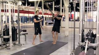 MMA Complete Fitness and Conditioning Drill Series on the TRX by John Spencer Ellis