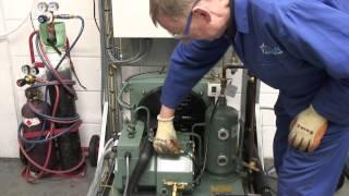 F-Gas Training & F-Gas Certification