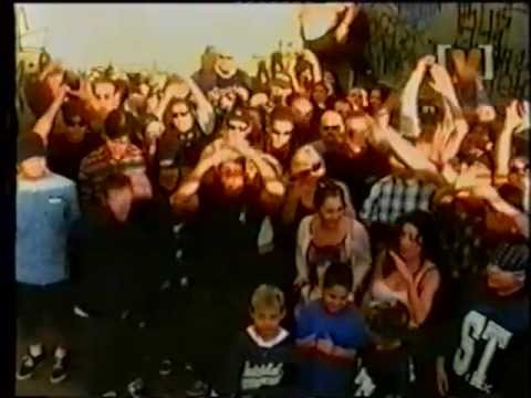 Suicidal Tendencies - We Are Family [Music Video]