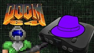 Cheat the System: Doom 64