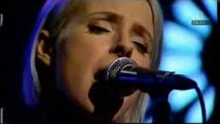 CLIENT feat. Charlotte Hatherley (ex Ash) at sweden TV4