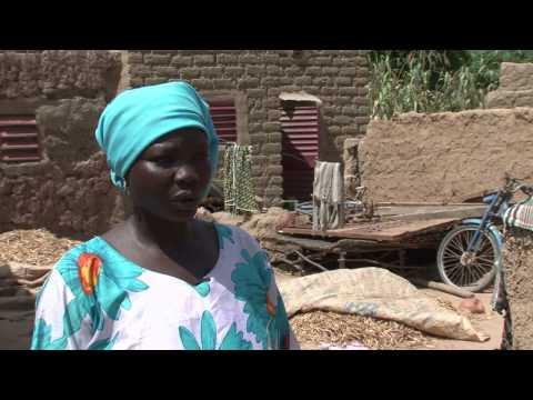 Reproductive health in humanitarian emergencies in Burkina Faso